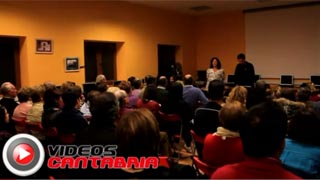 Almudena y Cote, las mejores voces de Campoo