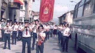 Banda de Cornetas y Tambores San Sebastián