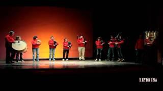 Banda de Gaitas San Pelayo de Naveda
