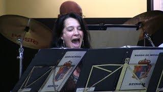 Banda de musica de Reinosa Centro de Mayores