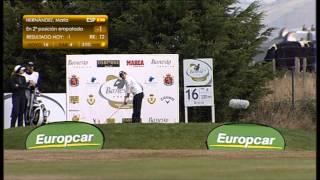 Banesto Tour 2012 - Nestares Golf  (Parte 2)