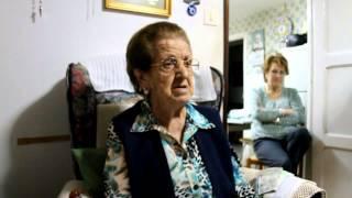 La campurriana Trinidad López cumple 100 años