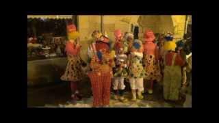 Carnavales de Reinosa (2013)