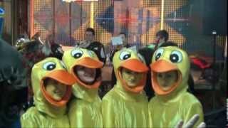 Carnavales en Reinosa (2014)