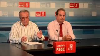 """Celeda Marlantes """"satisfecho"""" con la sentencia sobre la empresa Peña Labra"""
