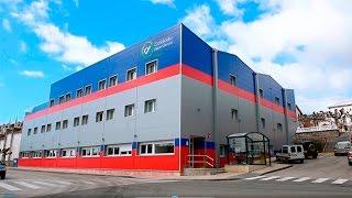 El Centro de Atención a la Dependencia Santa Eulalia abre sus puertas