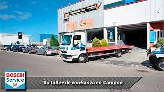 Chisco Motor Bosch Car Service le ofrece asistencia en carretera