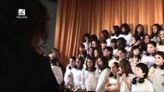 Colegio San José, Proyecto Canción