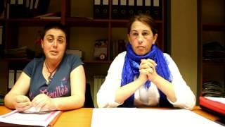 Concentración en el Hospital Tres Mares contra la centralización de los laboratorios