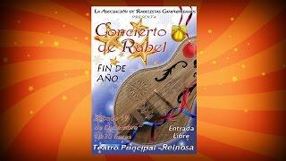 Concierto de Fin de Año de los Rabelistas Campurrianos (2015)