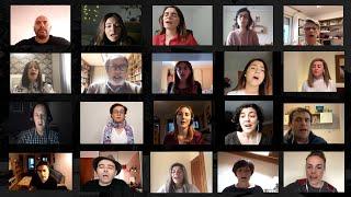 Coro Virtual Colegio San Jose de Reinosa