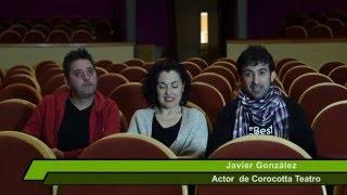 Corocotta Teatro estrenará su nueva obra el sábado 26 de marzo en Reinosa