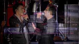 David Bustamante y Tanea - La Santina (videoclip)