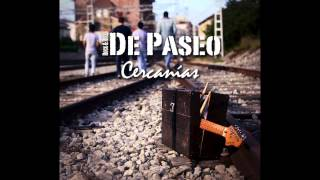 'Descanse en paz' primer tema de Cercan�as, el nuevo disco de De Paseo