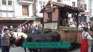 Día de Campoo 2012 (I parte)