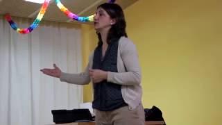 La disciplina positiva de Virginia García