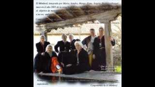 El Mimbral, 'Los mozucos campurrianos'