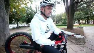 Entrevista a Ra�l Guti�rrez, subcampe�n del mundo de biketrial