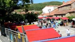 Feria Internacional del Queso Artesano (Pesquera 2012)