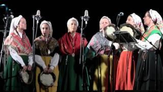 Folclore campurriano