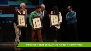 Gala del Deporte Campurriano (2016)
