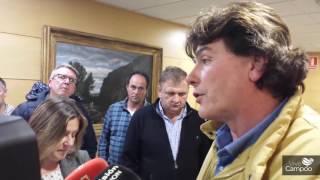 Los ganaderos reclaman en Santander una sanidad