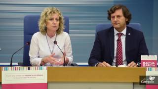 Gobierno y administradores de fincas se unen para luchar contra la violencia de género