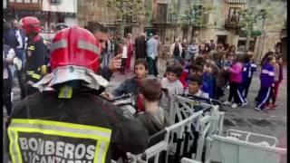 El Gobierno de Cantabria dota a Campoo de una autoescala