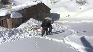 La Guardia Civil llega a las zonas aisladas de Cantabria