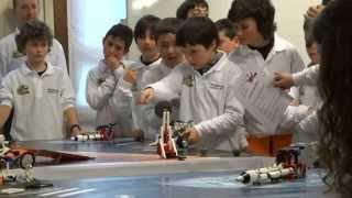 I Reto Marte | Colegio San Jose de Reinosa