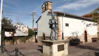 Inversiones en ayuntamientos Leader de Iguña