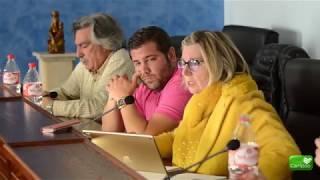 La oposición pregunta al equipo de gobierno de Reinosa (noviembre 2018)