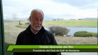 Los orígenes y la evolución del golf en Campoo