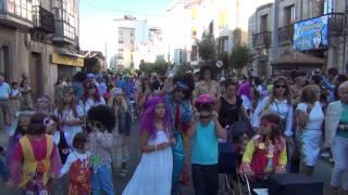 Desfile de la Otra Movida 2013 (Reinosa)