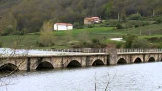 El Pantano del Ebro (noviembre 2012-mayo 2013)