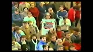 Reinosa 1987, la cólera de un pueblo