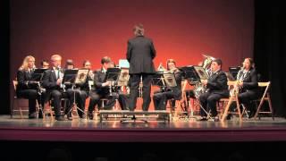 Concierto de Santa Cecilia en Reinosa (II Parte)