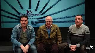 La Ronda El Midiaju presenta '16 Primaveras', su nuevo disco