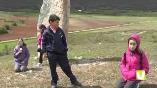 Ruta de los Menhires de Valdeolea