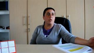 La secretaria comarcal de UGT en Campoo valora los datos del paro en agosto