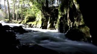 Sonidos de agua subterránea