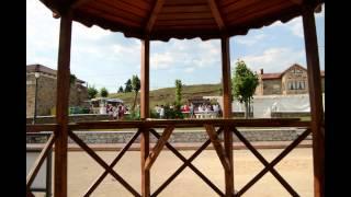 Timelapse de las fiestas de San Pedro en Requejo (2015)