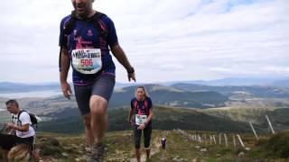 Trail Pantano del Ebro 2016