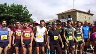Trail PicoTV Campoo de Enmedio