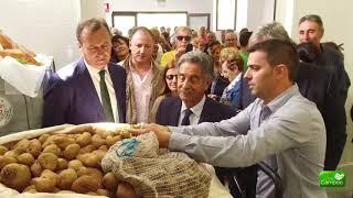 'Vallucas', las patatas fritas de Valderredible