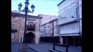 Vídeo promocional San Mateo 2014. Reinosa.