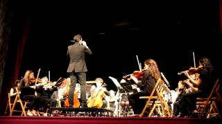 Viento del Norte por la Orquesta Juvenil Ataulfo Argenta