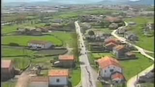 Vuelta a España 1993 15ª Etapa Santander Alto Campoo