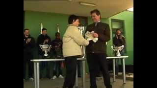 XII Torneo Juega con Nosotros (Centenario del Racing)