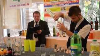 XXII Festival de Coctelería Ciudad de Reinosa y XV Concurso de Tiradores de Cerveza